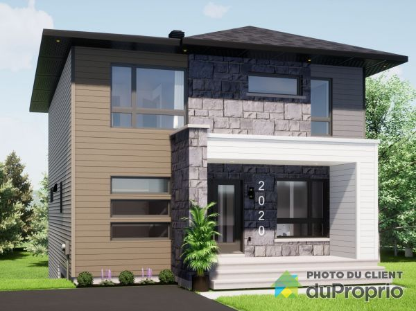 rue Joseph-Émond - Par les Constructions Christian Belleau, Sherbrooke (Brompton) for sale