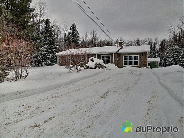 1480, chemin Godin, Sherbrooke (Rock Forest) à vendre