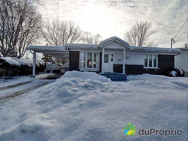 Winter Front - 569 rue Laferté, Drummondville (Drummondville) for sale