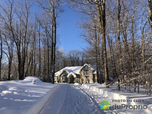 Driveway - 707 route 105, Chelsea for sale