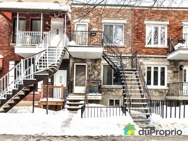 Winter Front - 5778-5780 RUE HAMILTON, Le Sud-Ouest for sale