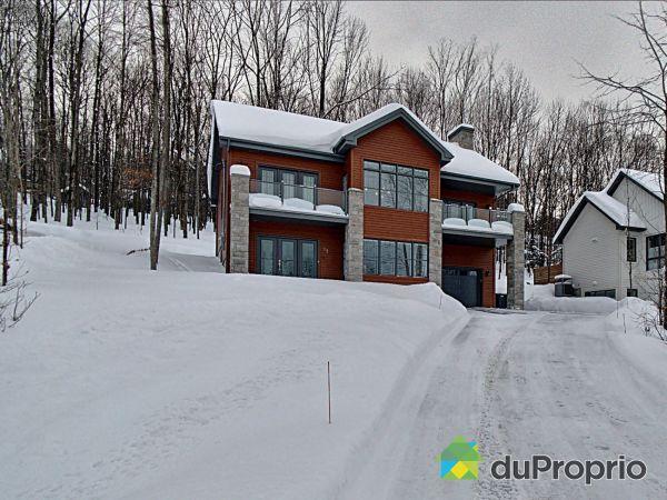 Winter Front - 95 rue de Verchères, Bromont for sale