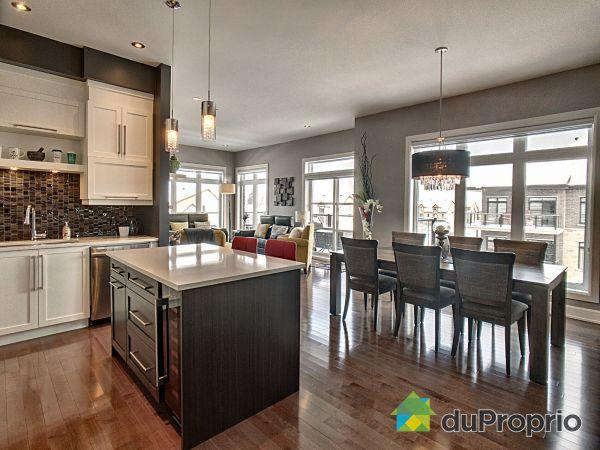 312-18500, rue J.-A.-Bombardier, Mirabel (St-Janvier) à vendre
