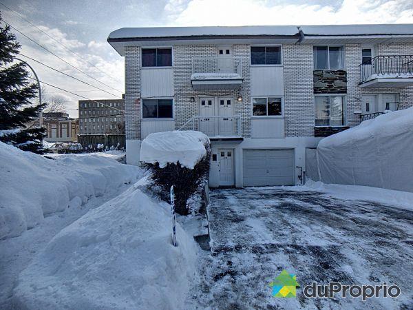 Winter Front - 1444-1448, rue Deyglun, Chomedey for sale