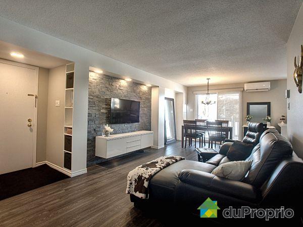 Living Room - 203-454 rue Mercure, St-Romuald for sale