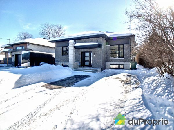Winter Front - 15 rue du Lac, St-Jean-sur-Richelieu (St-Luc) for sale