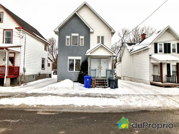 Winter Front - 126, rue Dollard-des-Ormeaux, Gatineau (Hull) for sale