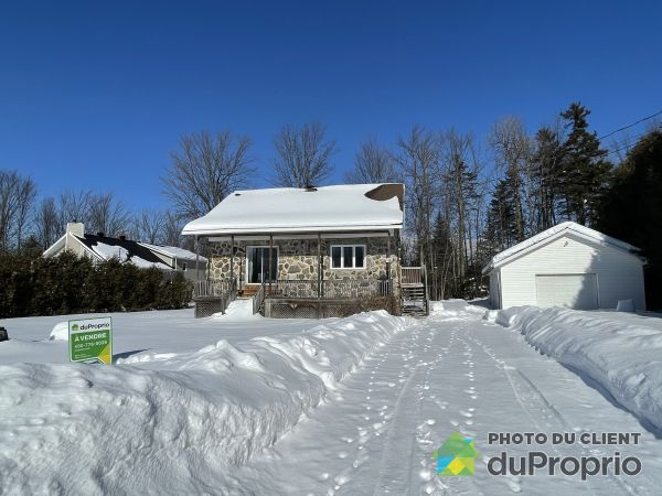 Front Yard - 2111 rue Larocque, Roxton Pond for sale