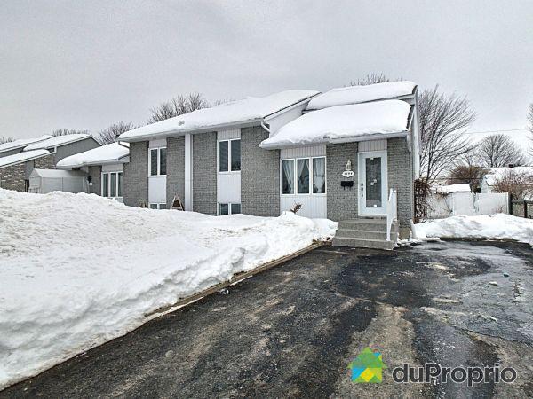 Winter Front - 1194 rue Lepage, Trois-Rivières (Cap-De-La-Madeleine) for sale