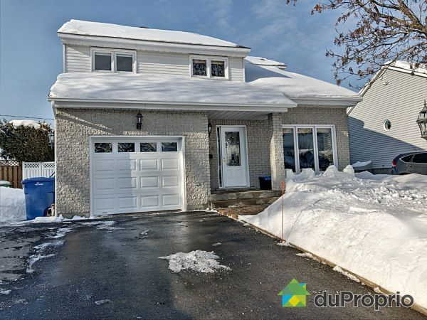 2736 rue Maurice-Duplessis, Vaudreuil-Dorion for sale
