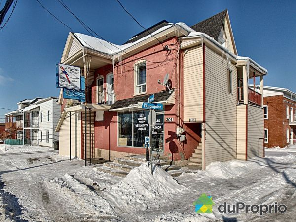 299-301-305, rue Cowie, Granby for sale