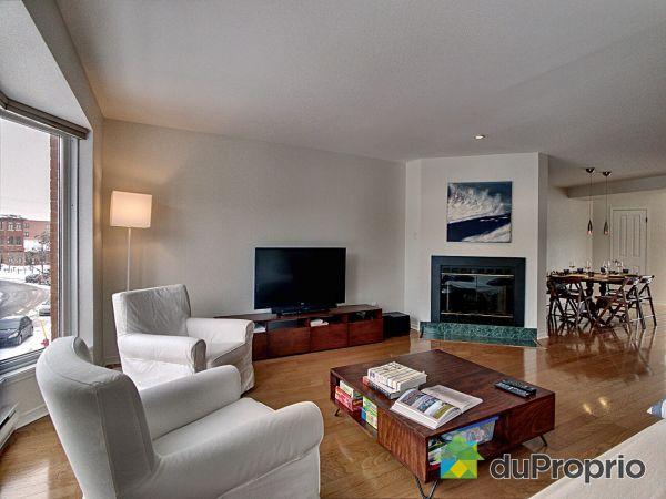 Living Room - 43 rue de la Poudrière, Verdun for sale