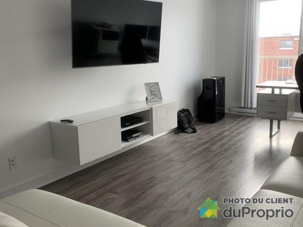 Living Room - 403-235 rue Notre-Dame, Repentigny (Repentigny) for sale