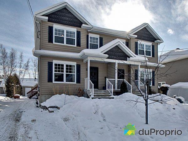 3748, rue de Toulon, Sherbrooke (Mont-Bellevue) à vendre