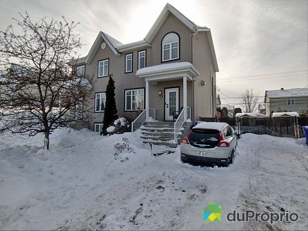 155 rue du Cormoran, St-Amable for sale