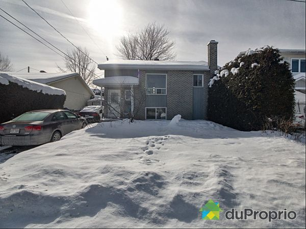 1287 rue de Grenoble, Sherbrooke (Fleurimont) for sale