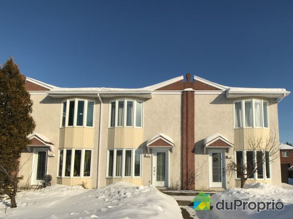 107 rue de la Tourmaline, St-Jean-sur-Richelieu (St-Luc) for sale