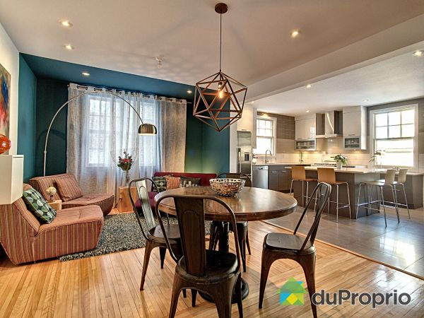 135 rue Grant, Longueuil (Vieux-Longueuil) for sale