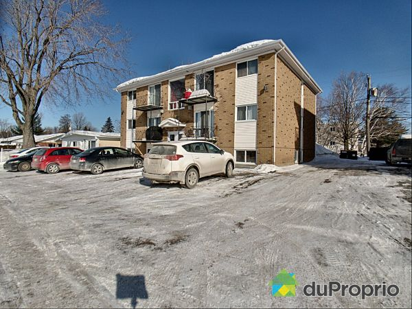 557 rue Fitzgerald, St-Romuald for sale