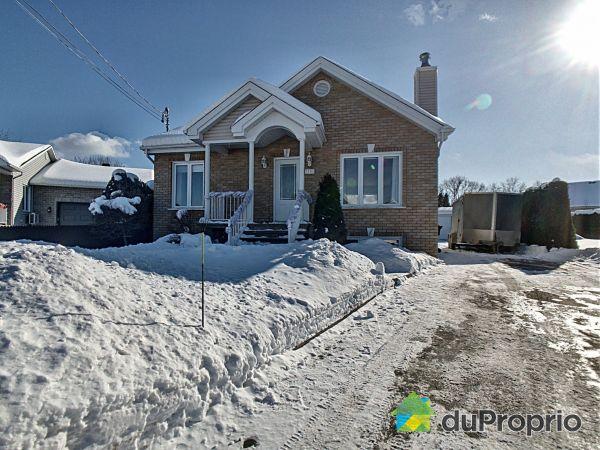 1130, rue du Sourcier, Drummondville (St-Charles-De-Drummond) à vendre