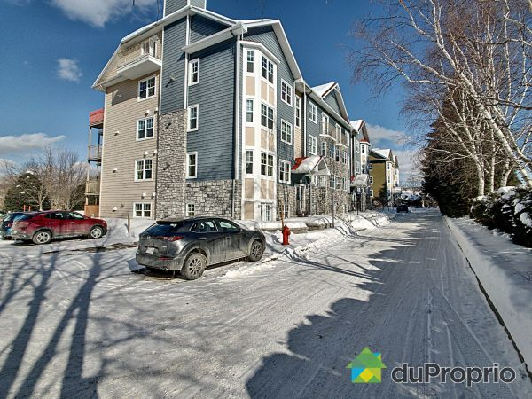 Outside - 7-440 Allée des Cimes, Mont-Tremblant (St-Jovite) for sale