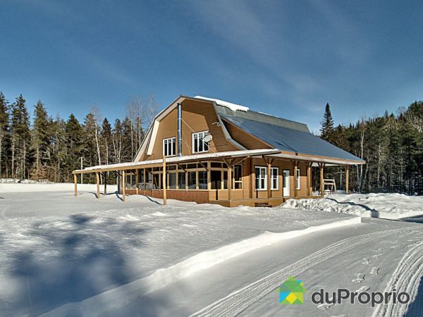 Overall View - 1200 rang du Lac Castor, St-Alexis-Des-Monts for sale