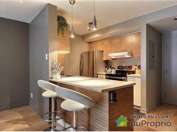 Kitchen - 208-4885 boulevard Henri-Bourassa Ouest, Saint-Laurent for sale