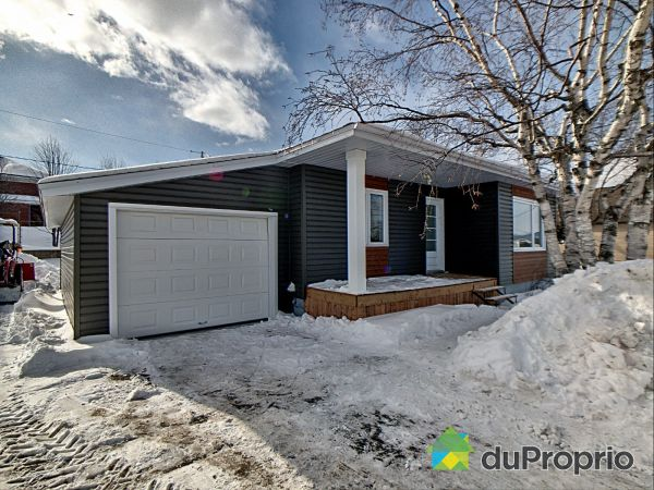 16 rue Parent, Lévis for sale