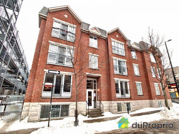 1-50 rue Roy Est, Le Plateau-Mont-Royal for sale