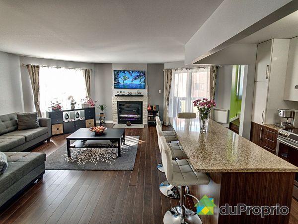 Open Concept - 202-1370 rue Hyman, Pierrefonds / Roxboro for sale