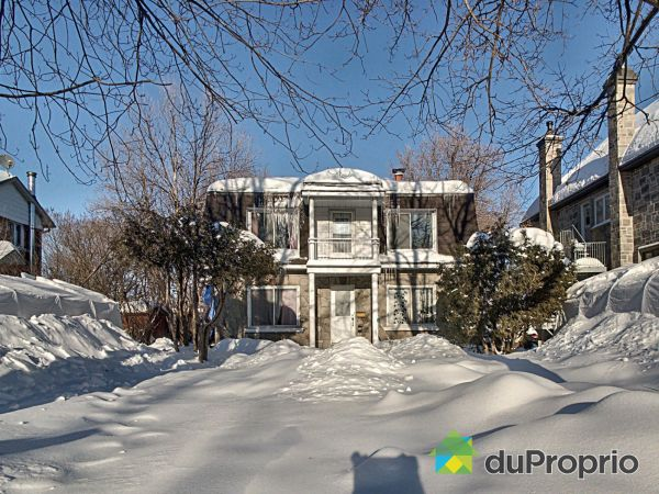 Front Yard - 281-283, 87e Avenue, Chomedey for sale