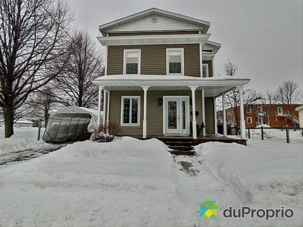 87 rue Lacroix, Trois-Rivières (Cap-De-La-Madeleine) for sale