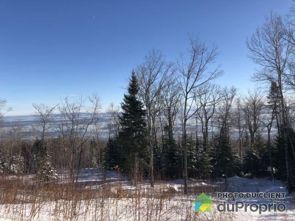 Panoramic View - 31 chemin du Plateau, Petite-Rivière-St-François for sale