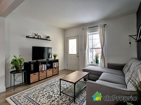 1132-1134, rue Lincoln, Sherbrooke (Mont-Bellevue) for sale