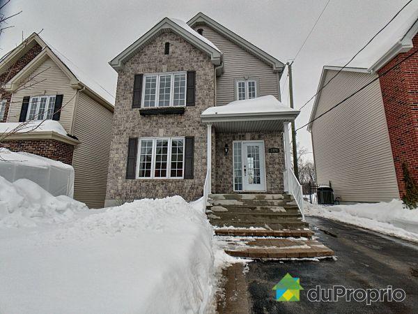 Winter Front - 1373 rue Avila-Desroches, Ste-Rose for sale
