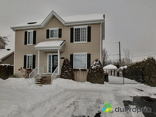 723 rue W.-Mcmaster, McMasterville for sale