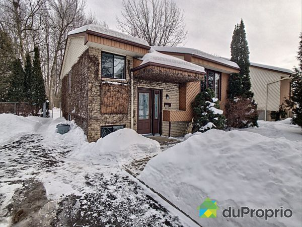 326 rue Ravel, Chateauguay for sale