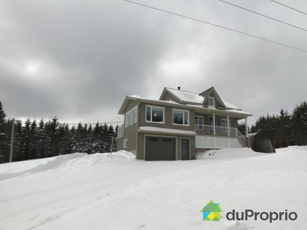 Winter Front - 30 route 281, St-Magloire-De-Bellechasse for sale