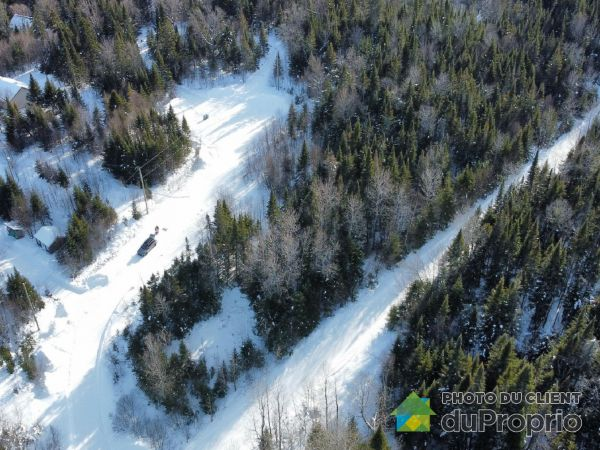 Woods - 895 chemin Rexfor, St-Donat for sale