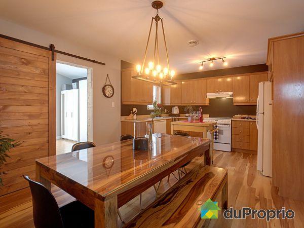Kitchen - 432 avenue Joseph-Giffard, Beauport for sale