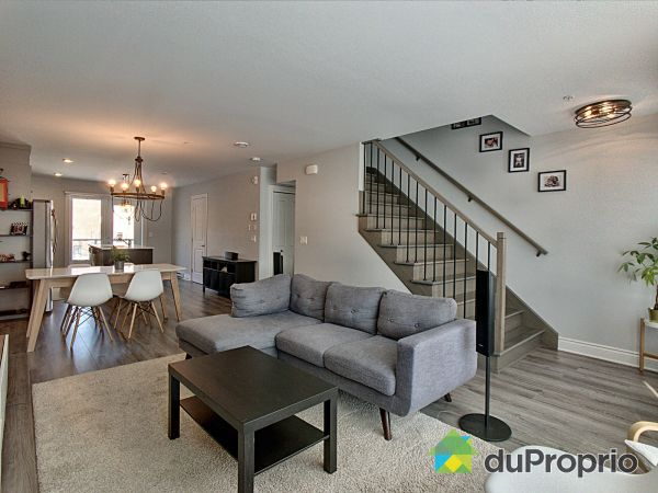 Living Room - 4896 rue la Perrière, Longueuil (St-Hubert) for sale