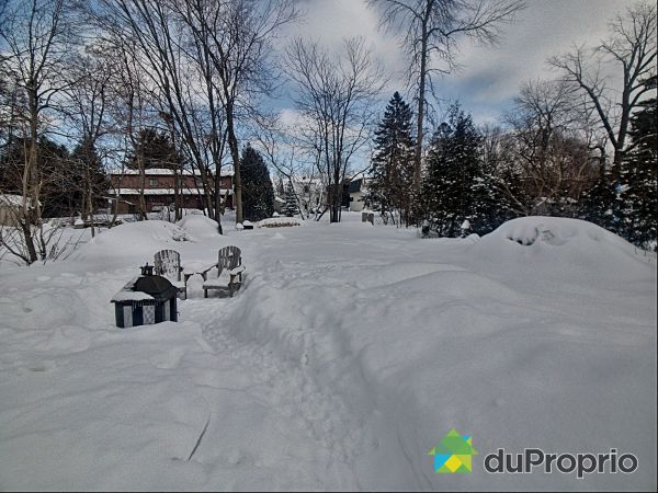 Lot - 230 rue de Springfield, Longueuil (Greenfield Park) for sale