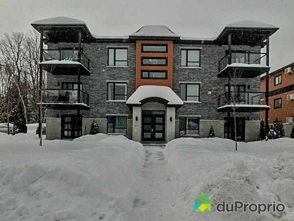 201-4705, place de la Marquise, Trois-Rivières (Trois-Rivières) à vendre