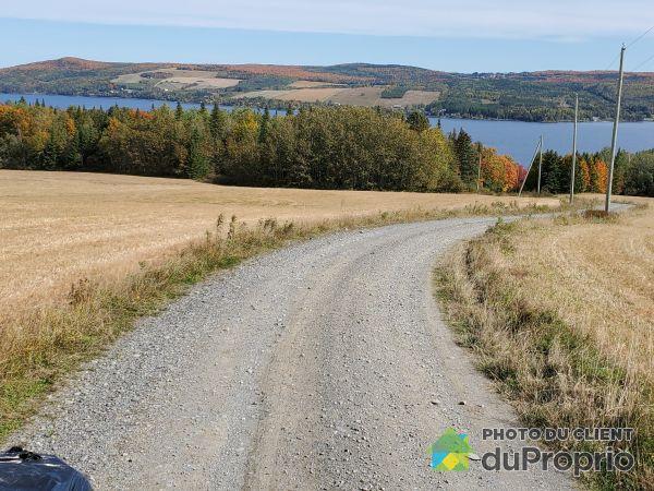Accès au lac - 113, chemin des Marguerites, Témiscouata-sur-le-Lac à vendre