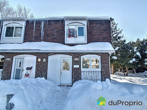 4866 rue Lake, Dollard-Des-Ormeaux for sale