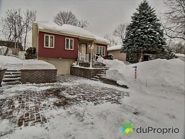 Winter Front - 3232 rue Bolduc, Boisbriand for sale