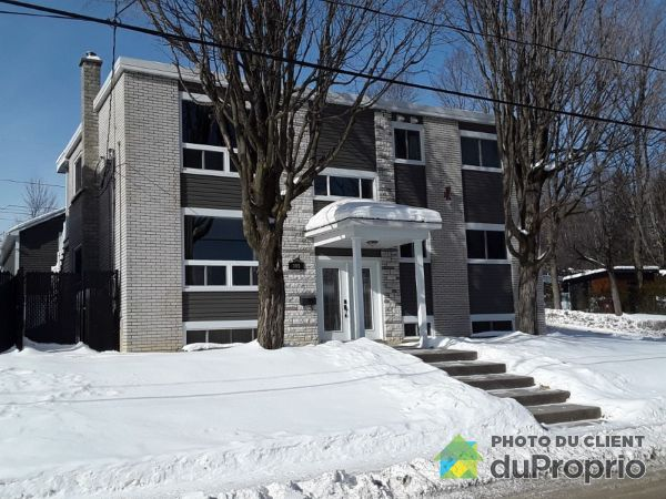 805 rue Argyll, Sherbrooke (Jacques-Cartier) for sale