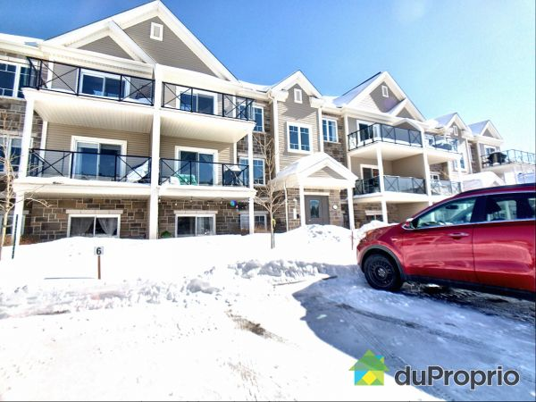 3-63 rue Joseph-Bresse, Chambly for sale