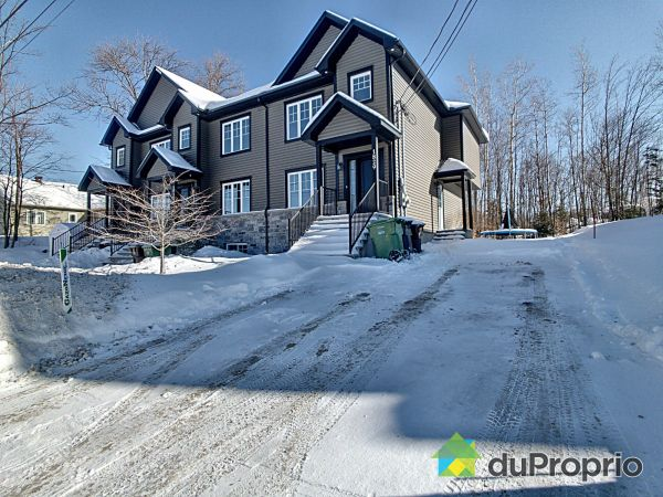 1829 rue Malherbe, Sherbrooke (Jacques-Cartier) for sale