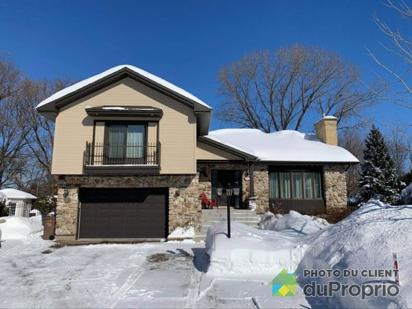 34 rue Parmentier, Repentigny (Repentigny) for sale